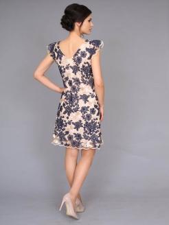 Платье 5.474А