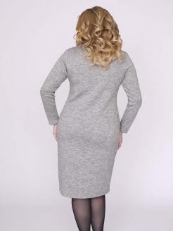 Платье 5.660А