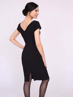 Платье 5.680А