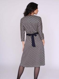 Платье 5.688А