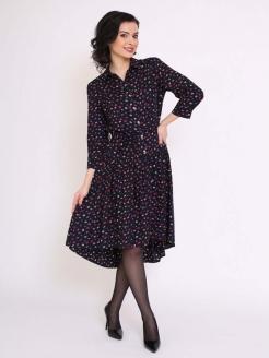 Платье 5.695А