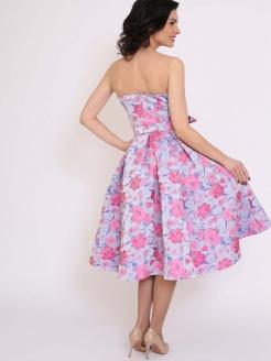 Платье 5.699А