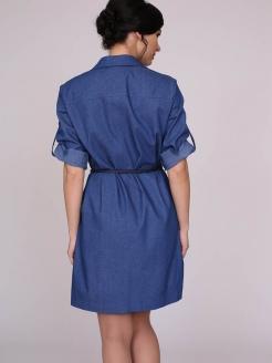 Платье 5.577В