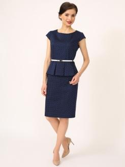 Платье 5.463A
