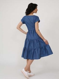 Платье 5.609А