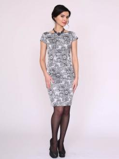 Платье 5.504А