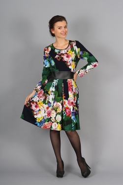 Платье 5.236