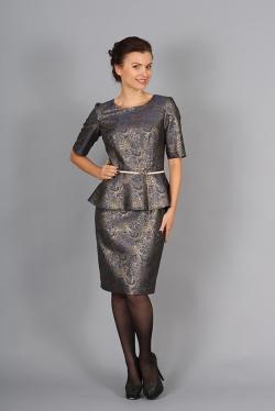 Платье 5.307