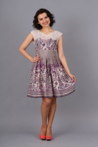 Платье 5.235