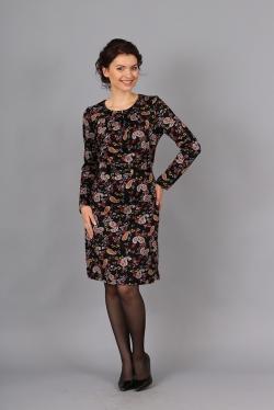 Платье 5.259
