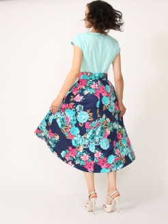 Платье 5.728F