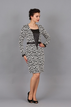 Платье B93A4518